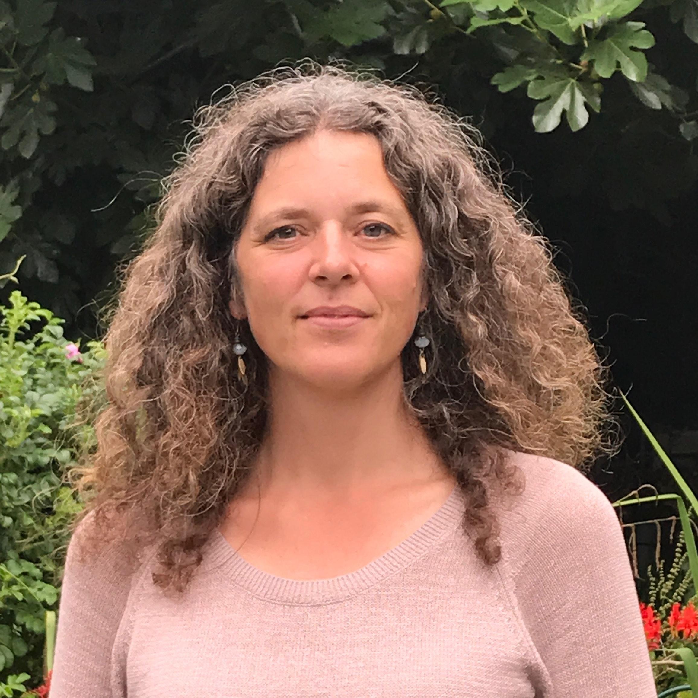 Tamara Leeuwerik