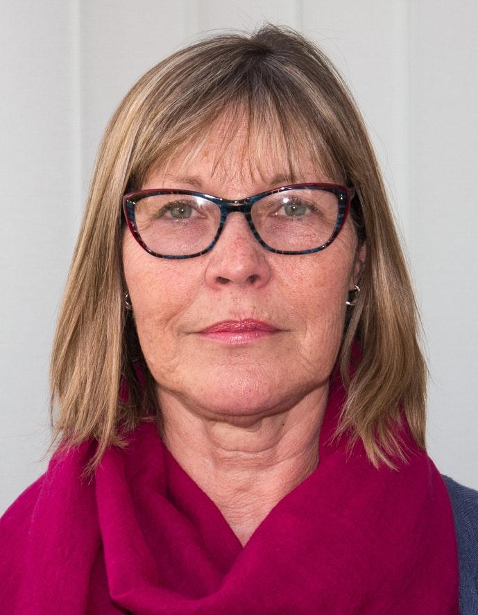 Ann Pelling