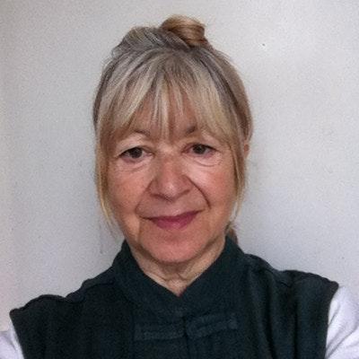 Carolyn Pollak