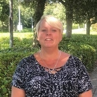 Niki Larsen-Johnson - Sussex Mindfulness Centre Administrator